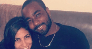 Nick Gordon arrested