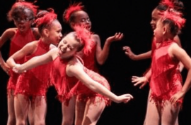 The Best Dance Recital Costumes