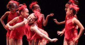 Best Dance Recital Costumes