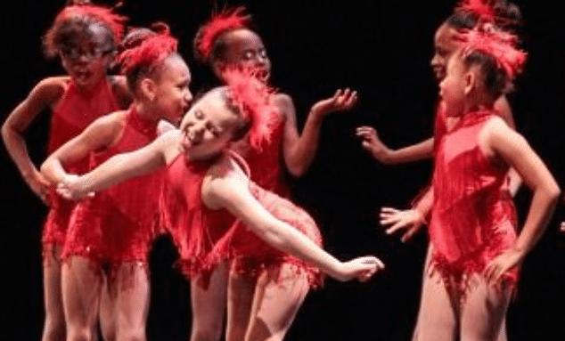 1d69e78e9 Best Dance Recital Costumes The ...