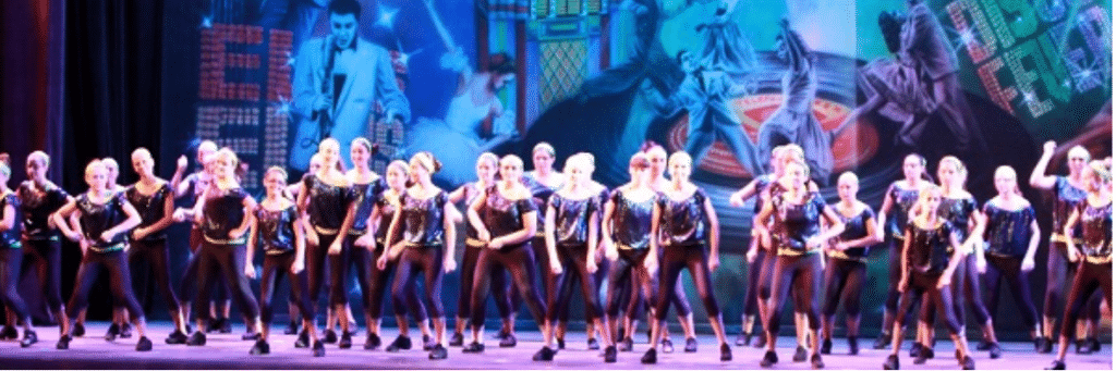 Best Dance Recital Costumes