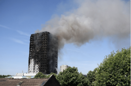 Grenfell Tower fire: Residents warned of hazards but we're ignored cause they were too poor