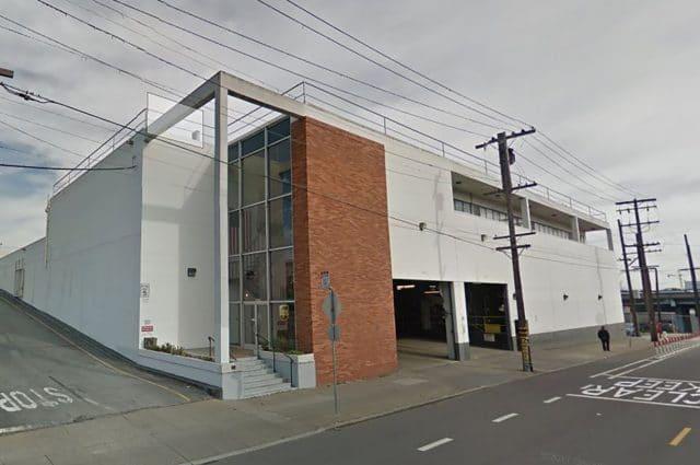 UPS San Francisco shooting