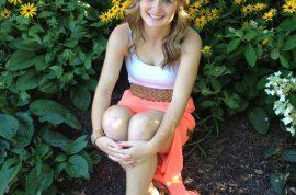Abigail Bastien photos: How did Johns Hopkins University star sprinter die?