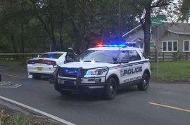 Ashton Gooding Tampa toddler shoots himself to death after finding fun gun