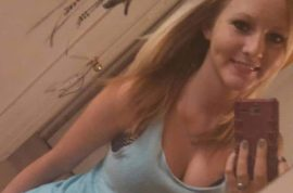 Why? Breana Harmon Talbott indicted on fake 'black men' rape hoax