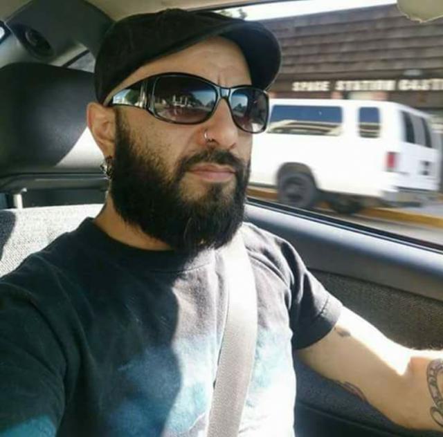 Carlos Hakas