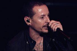 Why? Chester Bennington suicide death. Linkin Park singer hangs self