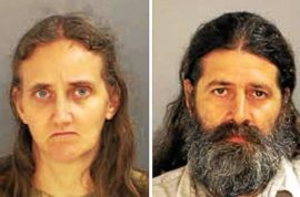 Daniel and Savilla Stoltzfus sentenced: Amish couple gift their teen daughters to 52 year old man impregnating one of them twice