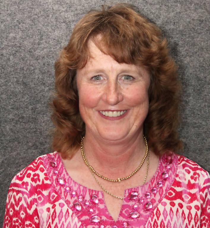 Dee Ann Haney