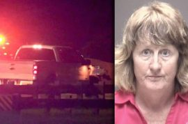 Dee Ann Haney Texas City commissioner: How I smoked marijuana prior to fatal running over two men in my pick up truck