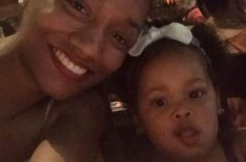 Dijanelle Fowler: How my baby died in a hot car for 6 hours while I got my hair done