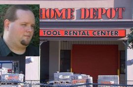 Dillon Reagan Home Depot employee: Was he fired unfairly after helping child?