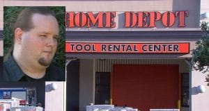 Dillon Reagan Home Depot