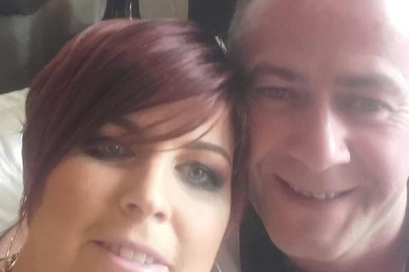 Ed and Karen Stewart