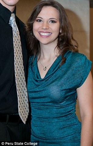 Emily Lofing