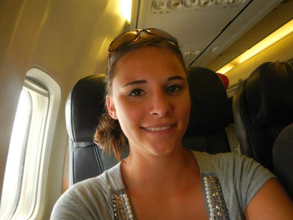 Heidi McKinney sentenced