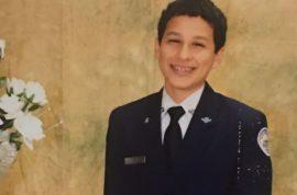 Isaiah Gonzalez Blue Whale challenge suicide: the online craze killing teens