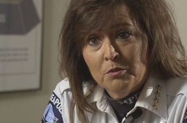 Janee Harteau Minneapolis Police Chief resigns as disarray unfolds