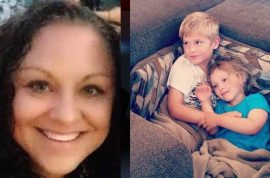Why? Jessica Edens kills husband's girlfriend, Meredith Rahme, two kids and self