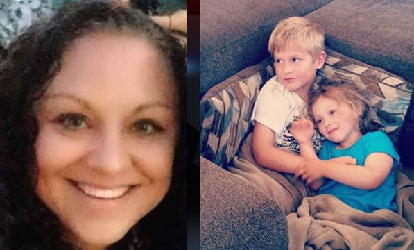 Mother Found Dead With 2 Kids Killed Another Woman Hours Earlier