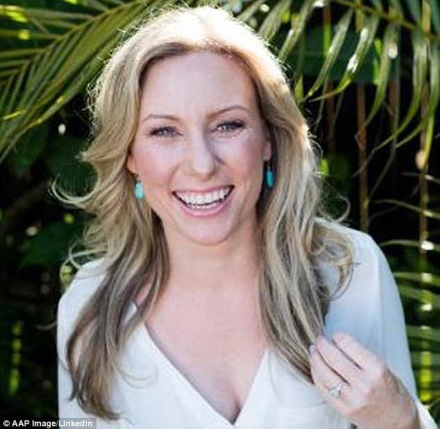 Justine Damond autopsy