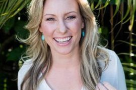 Why? Justine Ruszczyk aka Justine Damond shot dead by Minneapolis cop after calling 911