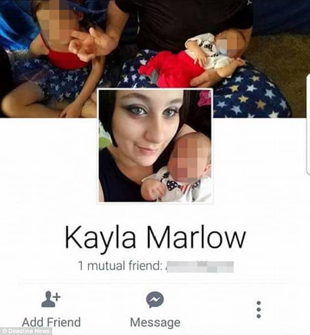 Kayla Marlow