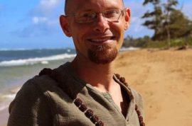 Why? Leo Adonis kills himself jumping 250 feet into Hawaii Kilauea volcano