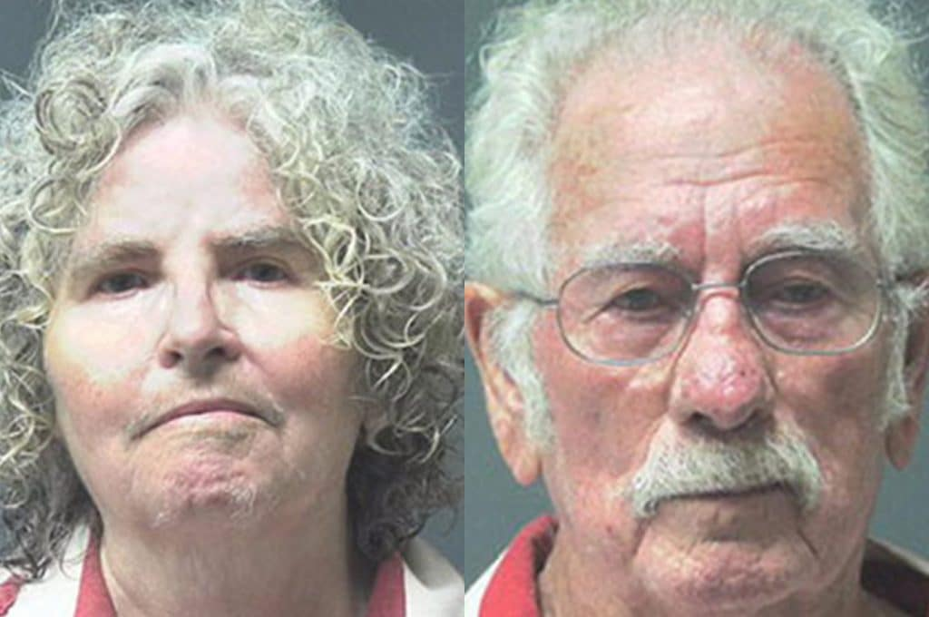 Elderly Atmore Couple Charged With Sex Trafficking Of Teen