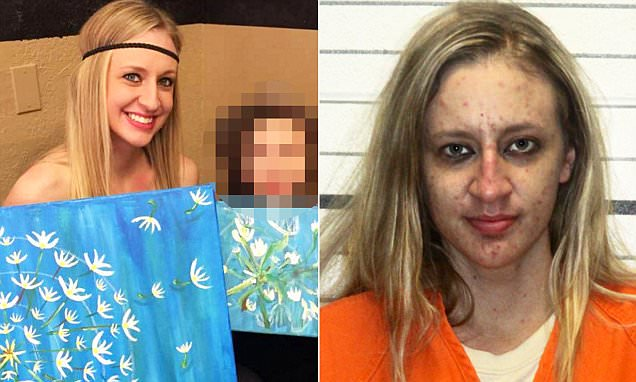 Megan Sloan sentenced