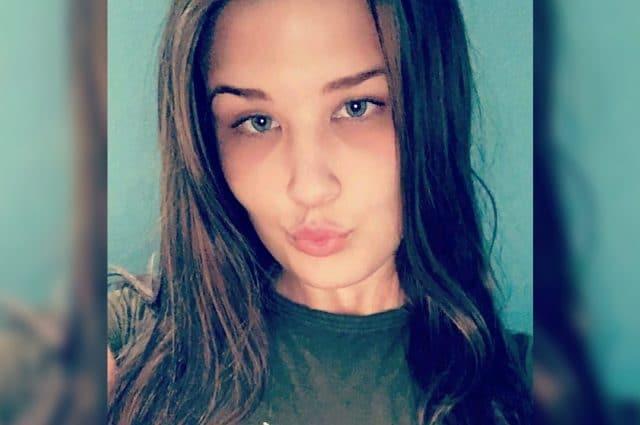 Mikayla Mitchell
