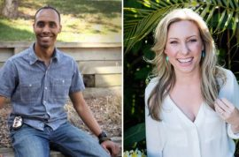 Why? Mohamed Noor i'd as Minneapolis cop who shot Justine Damond dead