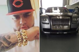 NYC Heroin dealer ring: How our life of luxury (on social media) led to our bust