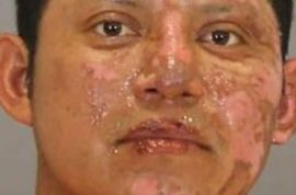 100mph: Mexican illegal immigrant removed seven times drunk drive murders dad of three