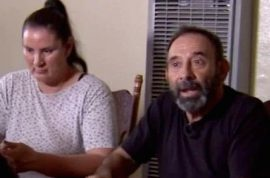 Nicandro and Gloria Sanchez: Live stream crash, 'our lives are ruined'