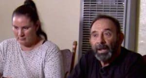Nicandro and Gloria Sanchez