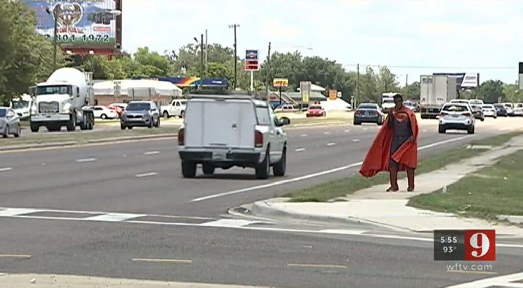 Minneola Superhero