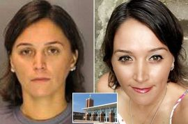 Randi Zurenko ex Catholic teacher sentenced 23 months after sexually abusing female students