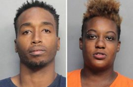 Rashada Hurley and Timothy Lowe: Why we kidnapped and raped woman while on Florida honeymoon