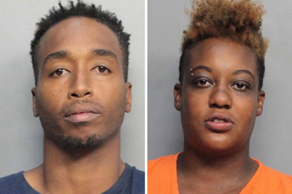 Couple Allegedly Used Their Honeymoon To Kidnap And Rape A Woman