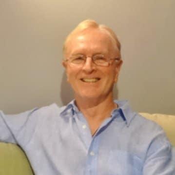 Roger John Hussey