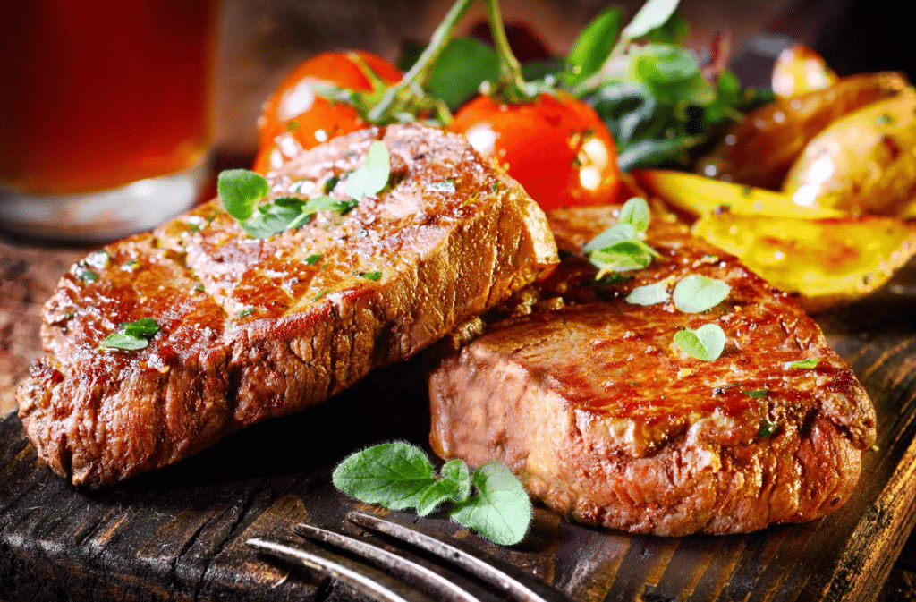 Foods you can eat on the Ketogenic Diet