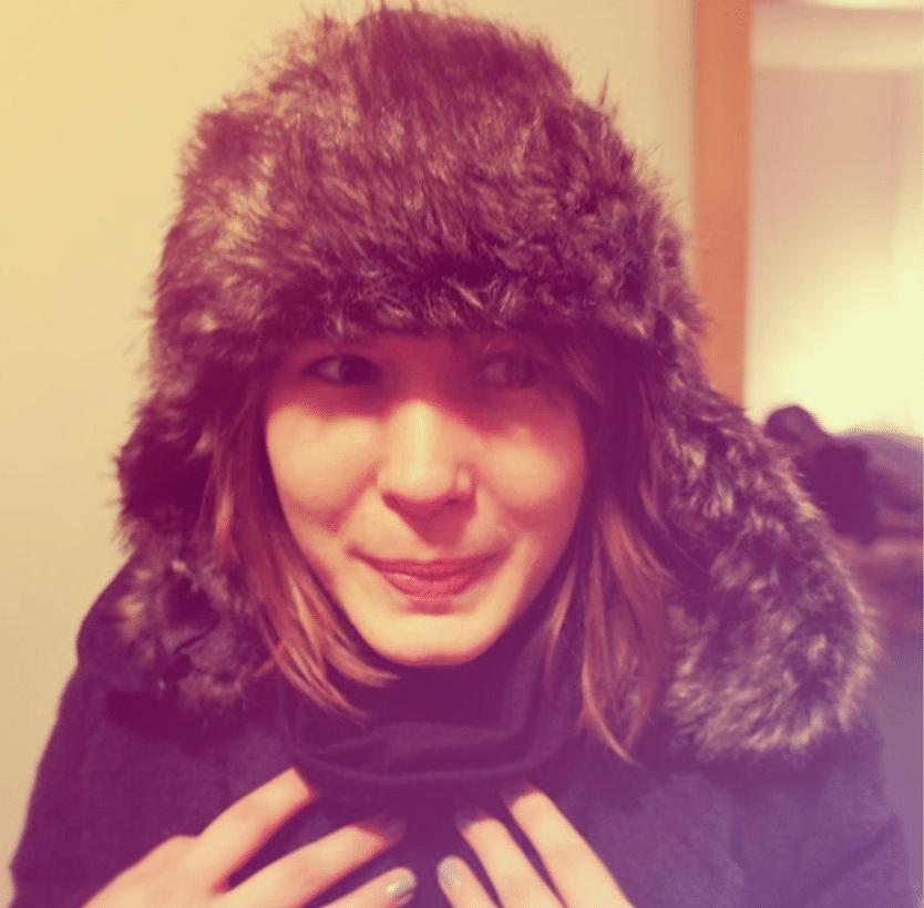 Zuzana Oravcova