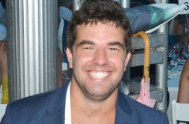 20 years: William McFarland Fyre Festival organizer arrested and charged with wire fraud