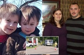 How? Amanda and William Green fall to their deaths hiking Zoar Valley