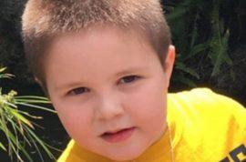 Aramazd Andressian Sr pleads guilty to killing toddler son as revenge against mom