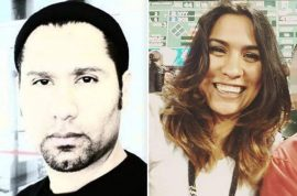 $32K: Arturo Eguia Welch sues ex girlfriend for giving him false hope
