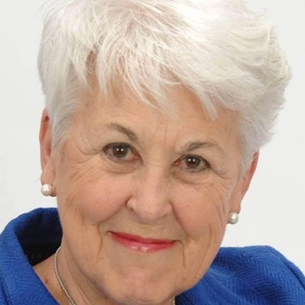 Carol Sue Kirken
