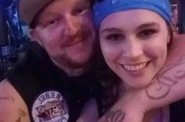 Kate Elizabeth Pritchard Tennessee bride: How I pulled a gun on my husband during wedding celebrations